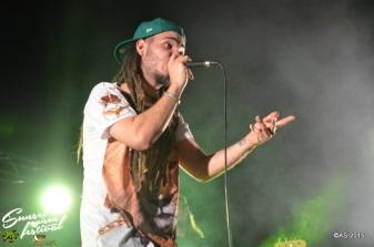 Photo Sunset saison festival 2015 I-Sens the diplomatik's reggae band la teste de buch photographe adrien sanchez infante bassin d'arcachon (54)