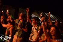 Photo Sunset saison festival 2015 I-Sens the diplomatik's reggae band la teste de buch photographe adrien sanchez infante bassin d'arcachon (56)