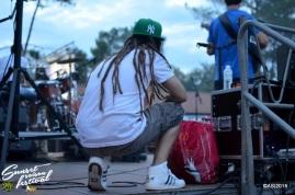 Photo Sunset saison festival 2015 I-Sens the diplomatik's reggae band la teste de buch photographe adrien sanchez infante bassin d'arcachon (6)