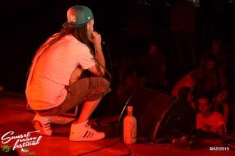 Photo Sunset saison festival 2015 I-Sens the diplomatik's reggae band la teste de buch photographe adrien sanchez infante bassin d'arcachon (61)