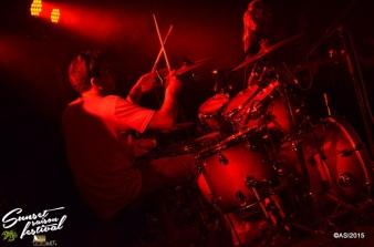 Photo Sunset saison festival 2015 I-Sens the diplomatik's reggae band la teste de buch photographe adrien sanchez infante bassin d'arcachon (62)