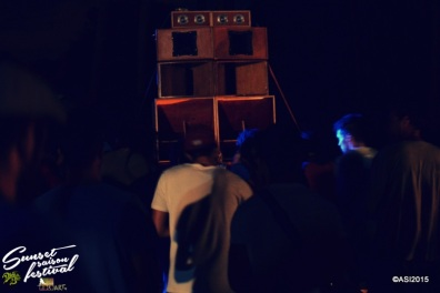 Photo Sunset saison festival 2015 ital vibes dub music reggae la teste de buch photographe adrien sanchez infante bassin d'arcachon (1)