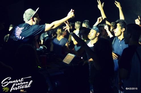 Photo sunset saison festival 2015 la teste de buch rideabar darktek music adrien sanchez infante photographe bassin d'arcachon (33)