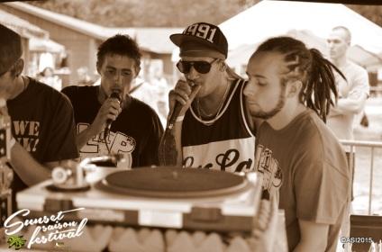 Photo sunset saison festival 2015 la teste de buch rideabar Youth Legacy sound system reggae dub adrien sanchez infante photographe bassin d'arcachon (1)