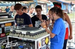 Photo sunset saison festival 2015 la teste de buch rideabar Youth Legacy sound system reggae dub adrien sanchez infante photographe bassin d'arcachon (13)