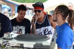 Photo sunset saison festival 2015 la teste de buch rideabar Youth Legacy sound system reggae dub adrien sanchez infante photographe bassin d'arcachon (15)