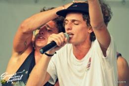 Photo Sunset saison festival 2015 l'escale tropicale ovakoum dyami jouvence tourne l'oeil rap la teste de buch photographe adrien sanchez infante bassin d'arcachon (17)