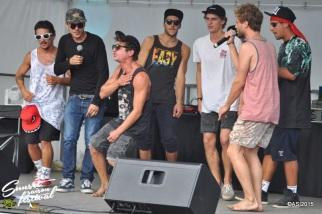 Photo Sunset saison festival 2015 l'escale tropicale ovakoum dyami jouvence tourne l'oeil rap la teste de buch photographe adrien sanchez infante bassin d'arcachon (24)