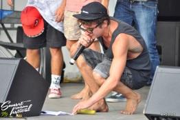 Photo Sunset saison festival 2015 l'escale tropicale ovakoum dyami jouvence tourne l'oeil rap la teste de buch photographe adrien sanchez infante bassin d'arcachon (26)