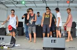 Photo Sunset saison festival 2015 l'escale tropicale ovakoum dyami jouvence tourne l'oeil rap la teste de buch photographe adrien sanchez infante bassin d'arcachon (53)