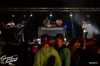 Photo Sunset saison festival 2015 ondubground odg dub reggae music teste de buch photographe adrien sanchez infante bassin d'arcachon (4)