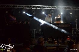Photo Sunset saison festival 2015 ondubground odg dub reggae music teste de buch photographe adrien sanchez infante bassin d'arcachon (6)