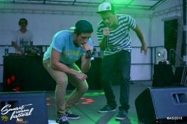 Photo Sunset saison festival 2015 sht crew eurosia sound xeno hip hop reggae la teste de buch numan laspla photographe adrien sanchez infante bassin d'arcachon (1)