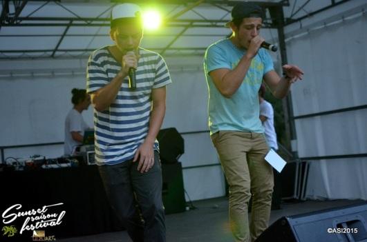 Photo Sunset saison festival 2015 sht crew eurosia sound xeno hip hop reggae la teste de buch numan laspla photographe adrien sanchez infante bassin d'arcachon (10)