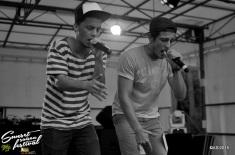 Photo Sunset saison festival 2015 sht crew eurosia sound xeno hip hop reggae la teste de buch numan laspla photographe adrien sanchez infante bassin d'arcachon (11)