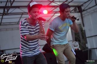 Photo Sunset saison festival 2015 sht crew eurosia sound xeno hip hop reggae la teste de buch numan laspla photographe adrien sanchez infante bassin d'arcachon (12)