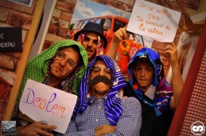 Photo Deal Party 5 Dealem Friperie Vintage Concept Store La Teste de Buch Avenue Binghamton photographe adrien sanchez infante 2015 (22)