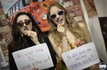 Photo Deal Party 5 Dealem Friperie Vintage Concept Store La Teste de Buch Avenue Binghamton photographe adrien sanchez infante 2015 (3)