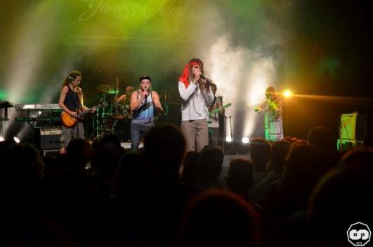 photo kid's show festival 2015 6 ème édition yannis odua & artikal band dougy & the peace defendaz martignas sur jalles photographe adrien sanchez infante (9)