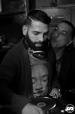 Photo Métropolitain Club Arcachon Deejay Indi Tim Sax Deep Z'N photographe adrien sanchez infante vidéo (2)