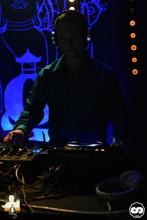 photo bagus bar florent b kambra deejay dj house music deep electro photographe adrien sanchez infante 2015 (2)