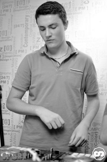 Adrien SANCHEZ INFANTE