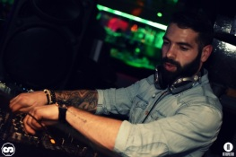 Photo metropolitain club arcachon discothèque deep z'n chris wild asi fête photographe adrien sanchez infante (10)