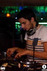 Photo metropolitain club arcachon discothèque deep z'n chris wild asi fête photographe adrien sanchez infante (15)