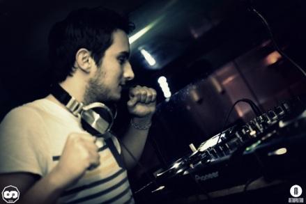 Photo metropolitain club arcachon discothèque deep z'n chris wild asi fête photographe adrien sanchez infante (16)