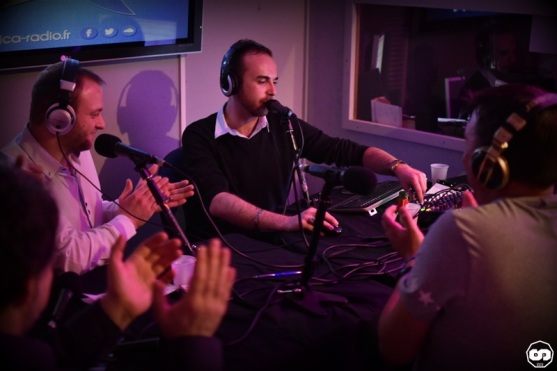 Atlantica Radio Mai 2016
