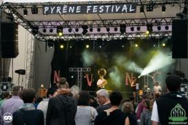 Pyrène Festival 2016