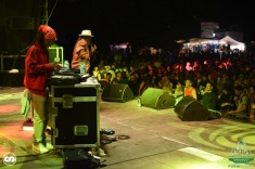 Pyrene Festival 2016
