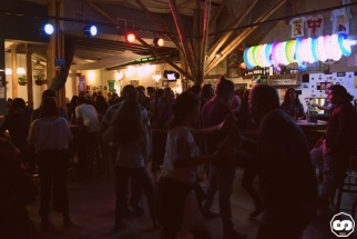 Noche de Salsa A Seis Manos Bogota Colombia