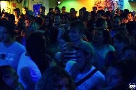 Biga*Ranx Telly* au Bagus Bar