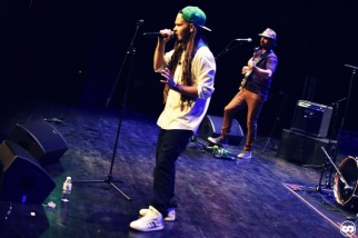 Reggae Moment for Margot 2016