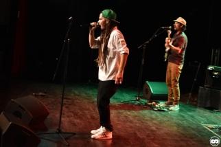 Reggae Moment for Margot 2016