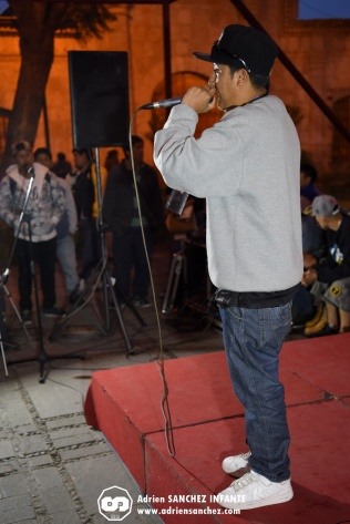 Arequipa Rapea