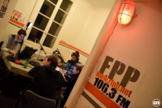 Party Time Radio TV Reggae Dancehall Paris