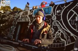I Sens & Selecta Antwan Winter Tour 2017 photo adrien sanchez infante