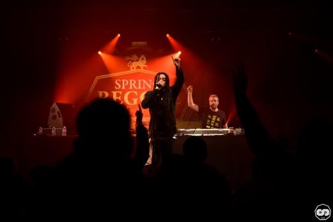 Spring Reggae Festival 2017 Irie Ites Le Mans
