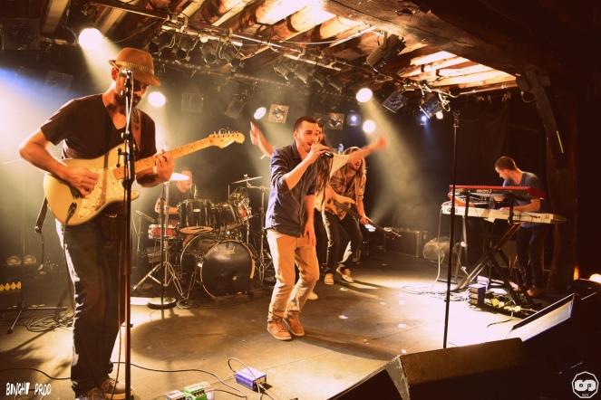 I Sens & The Diplomatik's Finale XL Tour 2017