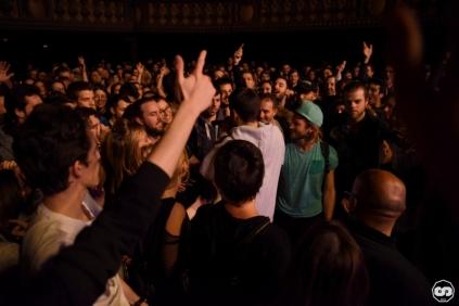 Biga*Ranx Trianon Paris 2017