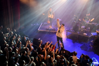 Biga*Ranx Trianon Paris 2017