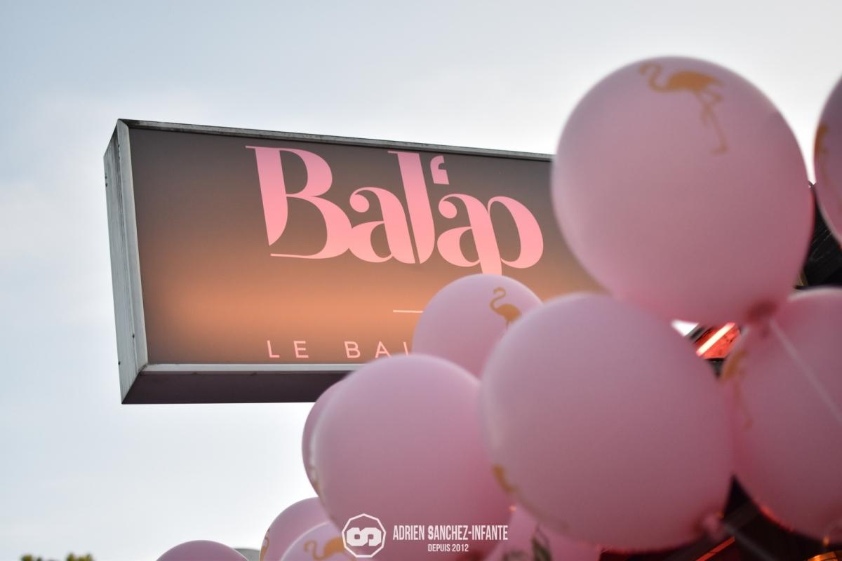LE BALAP –19/08/2017