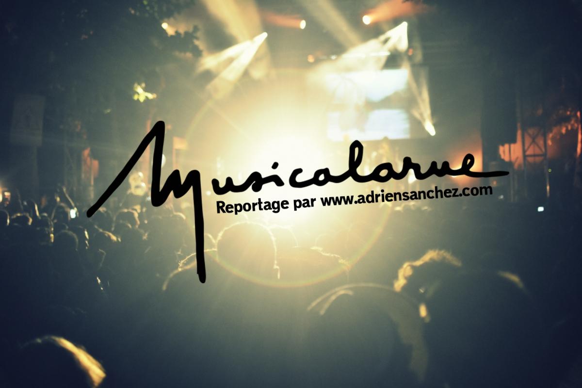 MUSICALARUE 2018 – L'INSTANTLIVE