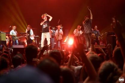 Photo Musicalarue 2018 festival luxey landes photographe adrien sanchez infante danakil & natty jean (2)