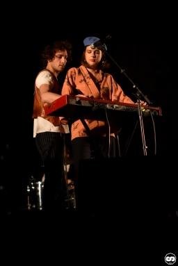 Photo Musicalarue 2018 festival luxey landes photographe adrien sanchez infante la femme (2)