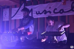 Photo Musicalarue 2018 festival luxey landes photographe adrien sanchez infante Ondubground ODG