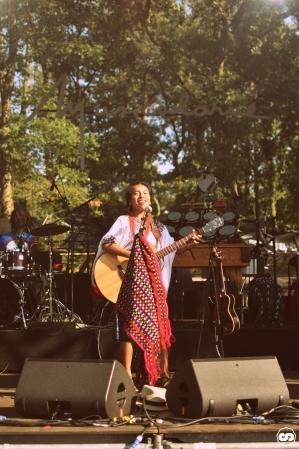 Photo Musicalarue 2018 festival luxey landes photographe adrien sanchez infante Sara Curruchich (1)