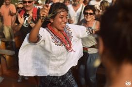 Photo Musicalarue 2018 festival luxey landes photographe adrien sanchez infante Sara Curruchich (14)